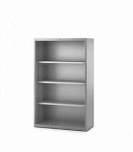 Armario metálico 150x120 sin puertas