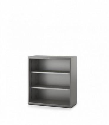 Armario metálico 97x95 sin puertas