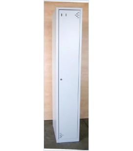Taquilla ropero de 40 cms-1 puertas
