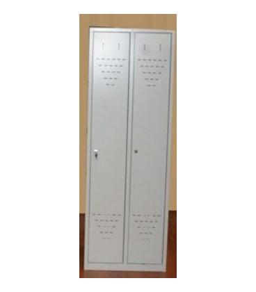 Taquilla ropero de 40 cms-2 puertas